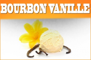Bourbon-Vanille Liquid 30ml