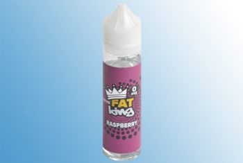 Raspberry - Fat King Liquid 60ml