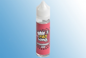 Strawberry Jam - Fat King Liquid 60ml