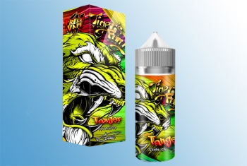 Tanger - Tigers Liquid 60ml