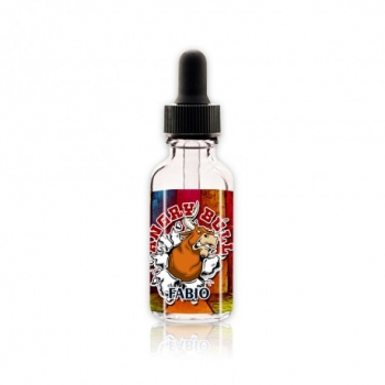 FABIO Angry Bull Liquid 30ml
