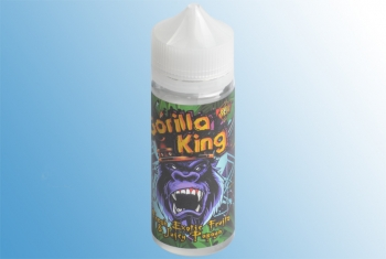 Fresh Exotic & Juicy Papya – 120ml Gorilla King Liquid