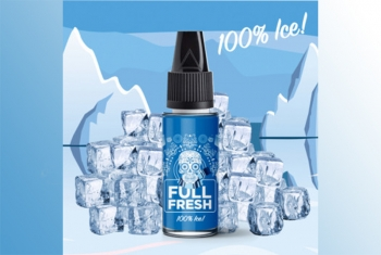 Full Fresh Full Moon 10ml Aroma