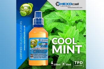 Cool Mint – Hexocell Liquid 30ml