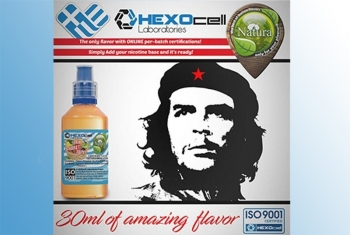Cuban Supreme – Hexocell Liquid 30ml