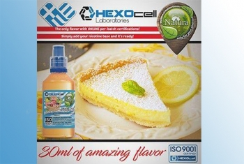 Lemon Tart! – Hexocell Liquid 30ml