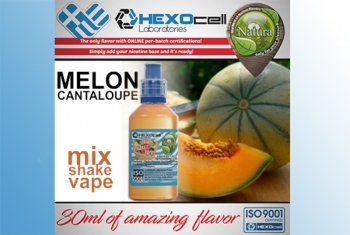 Sweet Melon! – Hexocell Liquid 30ml