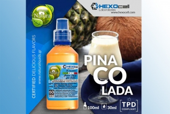 Pina Colada! – Hexocell Liquid 30ml