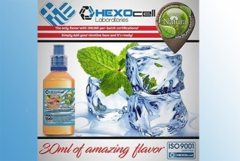 Polar Mint – Hexocell Liquid 30ml