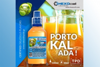 Porto Kalada! – Hexocell Liquid 30ml