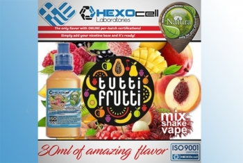 Tutti Frutti! – Hexocell Liquid 30ml