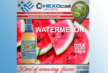 Watermelon – Hexocell Liquid 30ml