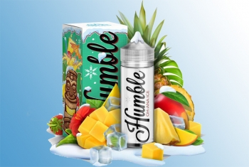 Humble Juice – ICE Oh-Aha 120ml Liquid