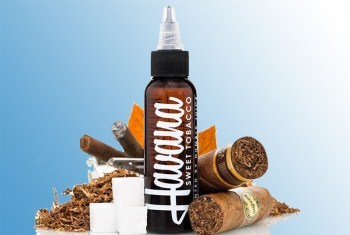 Sweet Tobacco Humble Juice 60ml Liquid