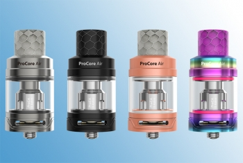 Joyetech ProCore Air Verdampfer 25mm