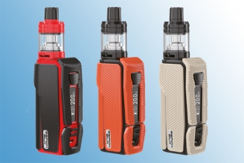 Joyetech Espion Silk 80W TC Set