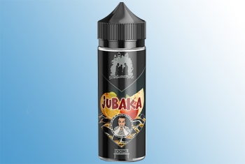 Jubaka by Steamshots 510 CloudPark 120ml Liquid