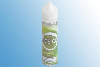 Mango & Apple Juice Co Liquid 60ml