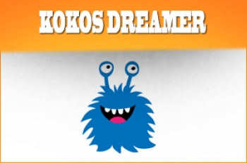 GM - Kokos Dreamer Liquid 30ml