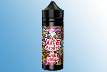 Lemon Pie - Vape Avenue Liquid 60ml