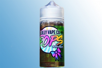 Tutti Fruity – Lolly Vape Co.100ml