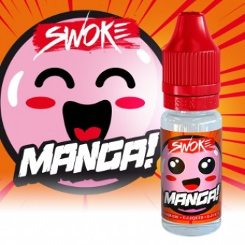 Manga Swoke 10ml Liquid