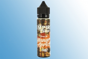 Mango Apricot - Empire Brew Liquid 60ml