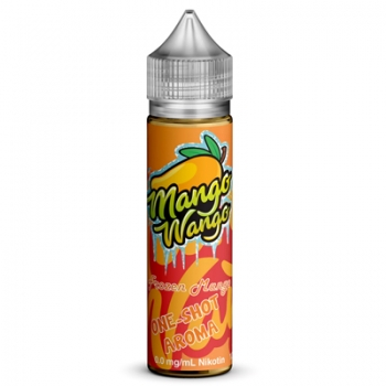 Mango Wango Frozen Sovereign Aroma 10/ 60ml (Mangos + Frische)