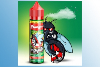 Mosquito - Swoke Liquid 60ml