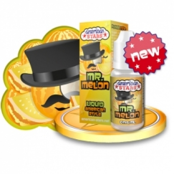 American Stars Mr. Melon Liquid 10ml