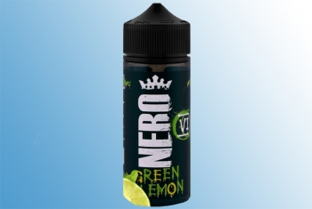Green Lemon Nero Flavours Shake & Vape 12ml / 120ml