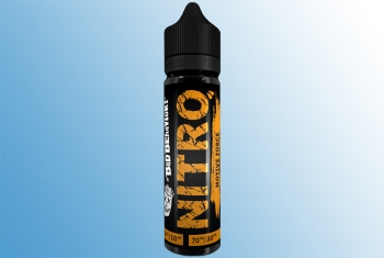 Motive Force - Nitro Liquid 60ml