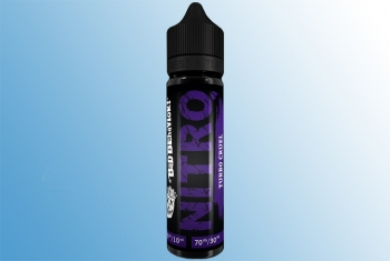 Turbo Cruel - Nitro Liquid 60ml