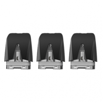 3 x OBS Prow Pods 1,4 Ohm (1 Packung)