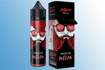 American Melon Ossem Liquid 60ml