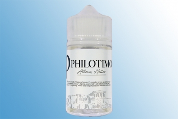 Butter Biscuits Philotimo Aroma 30ml / 60ml Shortfill