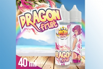 Dragonfruit Jacks Vape Liquid 60ml (Drachenfrucht)