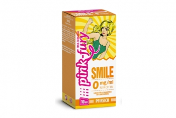Pink Fury Smile Liquid 10ml