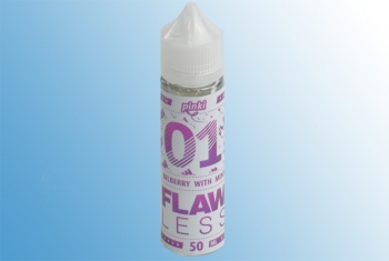 Flaw Less 01 Pinki Premix Liquid 60ml