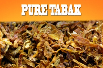 Pure Tabak Liquid 30ml