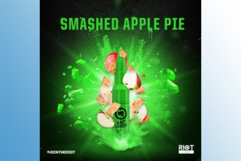 Smashed Apple Pie - Riot Sqaud Liquid 60ml
