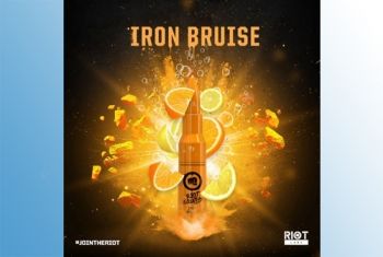 Iron Bruise - Riot Sqaud Liquid 60ml