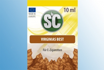 Virginia Best SC Liquid Aroma 10ml