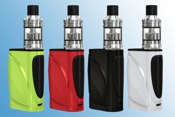 eleaf iKuu Lite + GS Air 3 Verdampfer Set