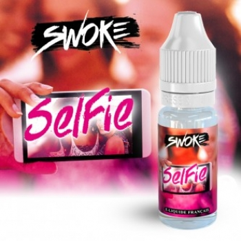 Selfie Swoke 10ml Liquid