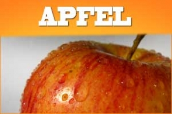 Apfel Aroma 10ml + Chubby 100ml Flasche