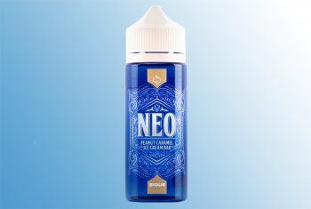 Neo – 120ml Sique Berlin Liquid