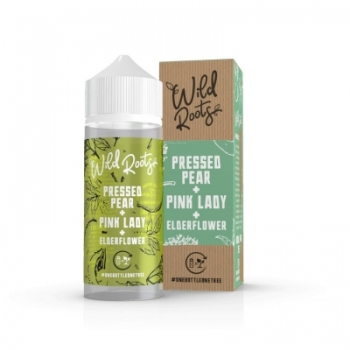 Pressed Pear Six Licks Liquid 120ml