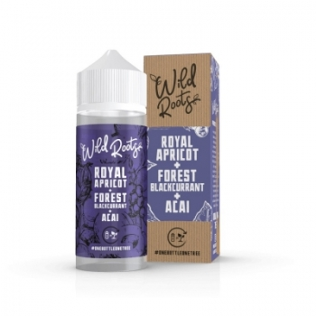 Royal Apricot Six Licks Liquid 120ml