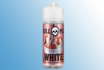 White Skull Plus 120ml e-Liquid